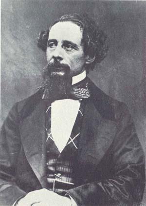 Dickens 1858